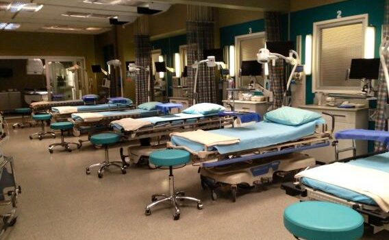 Six Things You Need To Know About Medical Equipment Suppliers